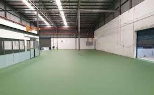 Epoxy & Industrial Floor Installation Services image 3