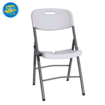 Foldable Chairs (New) image 9