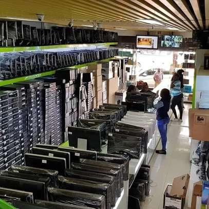 CROWN COMPUTERS image 1