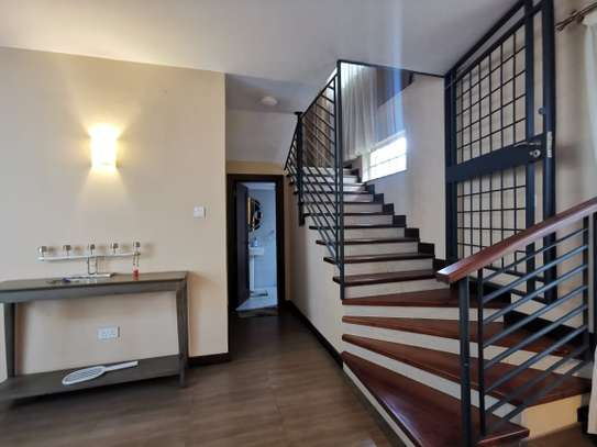 2 bedroom townhouse for rent in Nyari image 14
