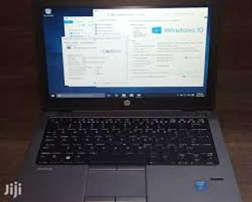 hp 820 Intel core i5 4gb ram 500gb hdd12.5 image 6