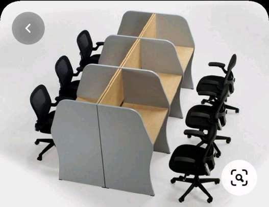 Six way workstation image 1