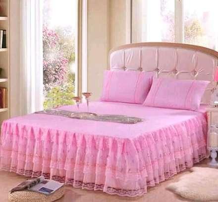 Luxurious Bedskirts image 4