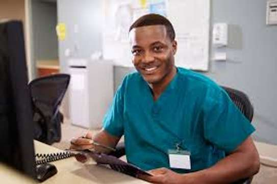 Nursing  Services At Home by Bestcare Manpower Caregivers image 2