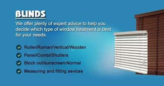 Ideal Blinds & Curtains image 1