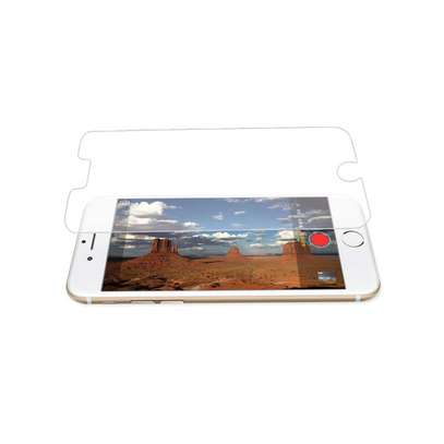 APPLE IPHONE 6- TEMPERED GLASS SCREEN PROTECTOR - CLEAR image 1