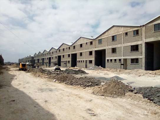 warehouse for rent in Utawala image 4