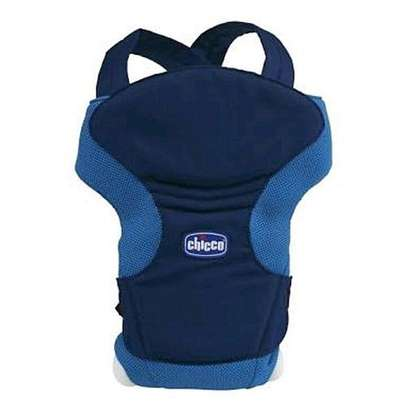 Chicco Blue Chicco DESIGNER Baby Carrier (3.5 kg to 9 Kg)