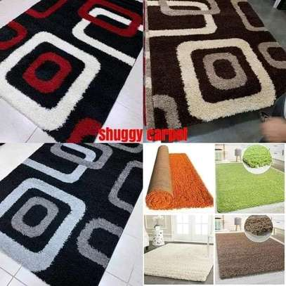 Quality shuggy ruster carpets