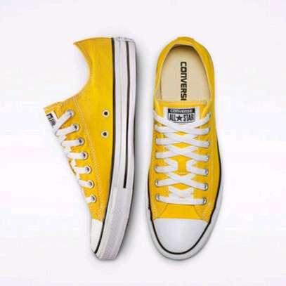 Unisex converse shoes . Pocket friendly? image 2