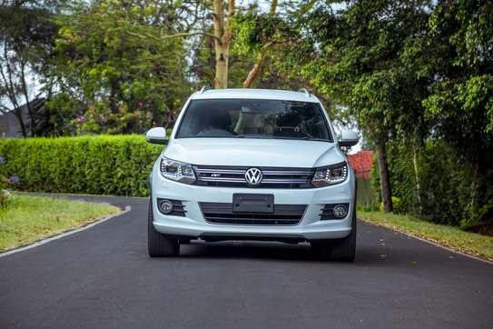 Volkswagen Tiguan image 1