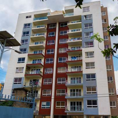 4 bedroom apartment for rent in Kilimani image 2