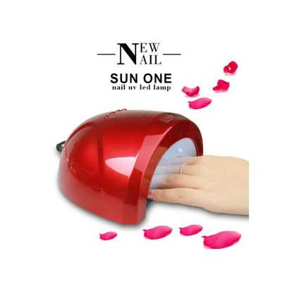 SUNONE Nail Lamp 48W 30 UV LED Infrared Sensing Quick-drying Nail Dryer UV Lamp EU/US plug