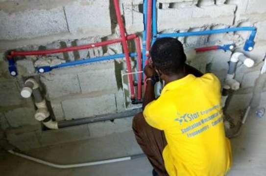 Need A Plumber Mombasa| Blocked toilet, Drainage & Plumbing image 1