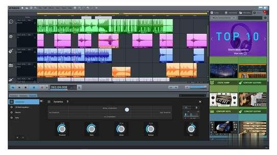 MAGIX Music Maker Premium image 2