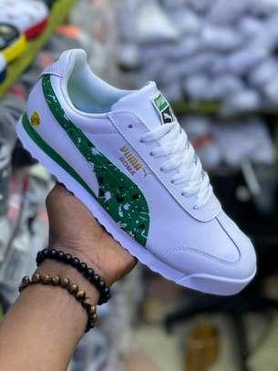 Puma Latest Sneakers image 3
