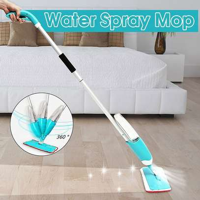 spray mop image 1
