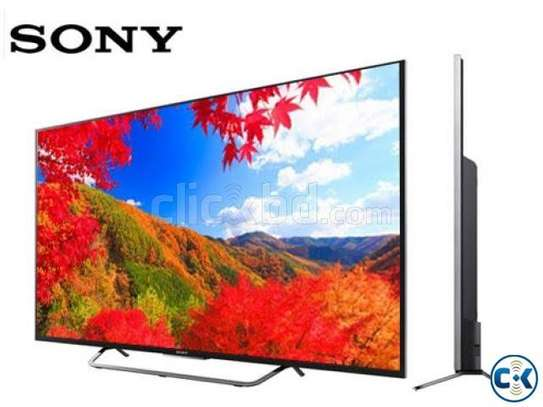 Sony 55 inches Smart Digital 4k Tvs X7000 image 1