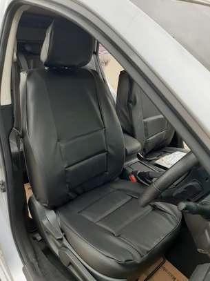 Mazda Demio Car Seat Covers image 1