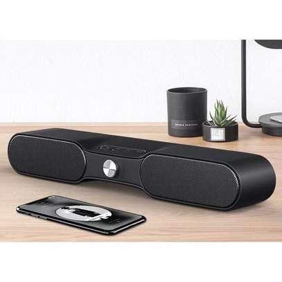 bluetooth speaker NR 4017 image 1