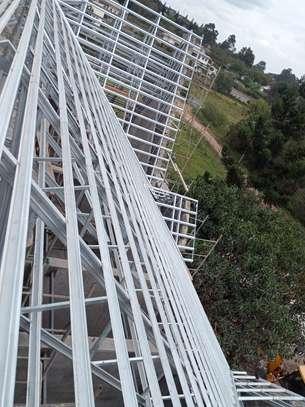 Light Gauge Steel Trusses (LGS).... image 5