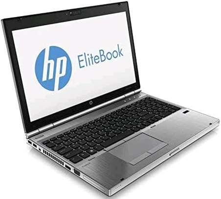 Hp elitebook 8470 core i5 4gb ram 320gb SSD 14 inches image 2