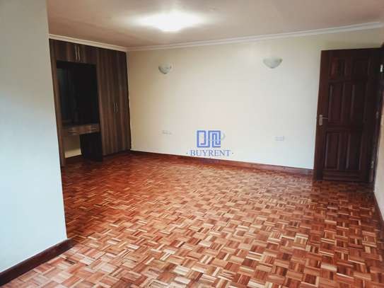 3 bedroom house for rent in Old Muthaiga image 17