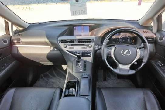 Lexus RX 270 image 6