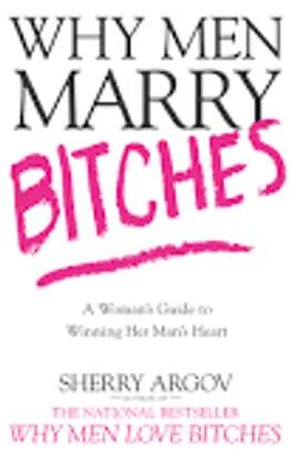 Why Men Marry Bitches Ebook image 1