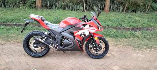 XRZ Power Zongshen Sports Bikes image 1