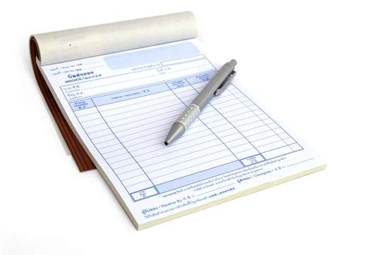 RECEIPT/INVOICE/DELIVERY NOTE  PRINTING image 4