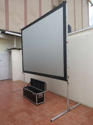 Rear Projection Screen image 5