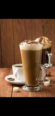 Irish tea cup image 1