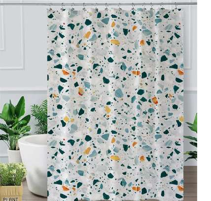 shower curtain image 3
