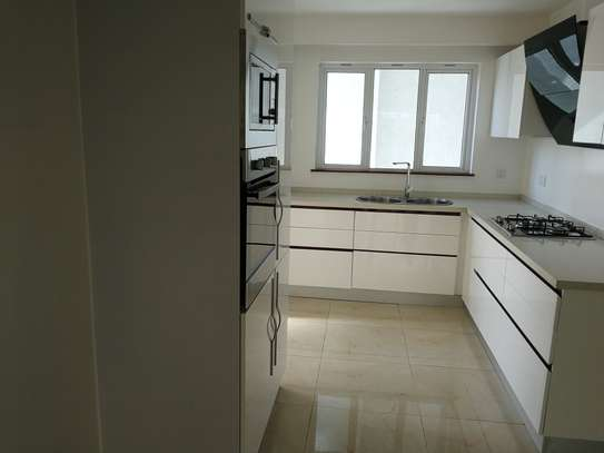 Furnished 2 bedroom apartment for rent in Rhapta Road image 18