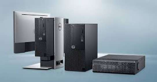 DELL OPTIPLEX 3070 MT SYSTEM image 2