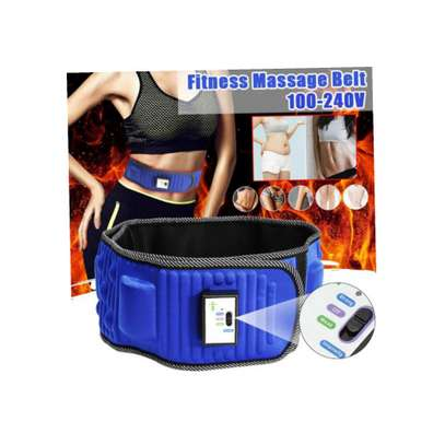 Fittness  massage Belts image 1