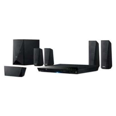 Sony 5.1CH DVD sound system 1000watts available in our cbd shop image 1