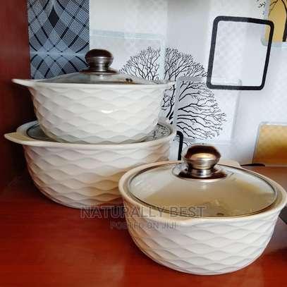 Serving Bowls. image 1