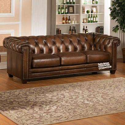 Lexine tufted sofas image 1