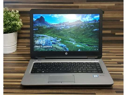 "HP ProBook 640 G1 14"" 4th Gen Intel i5 2.6GHz 4GB 500GB"