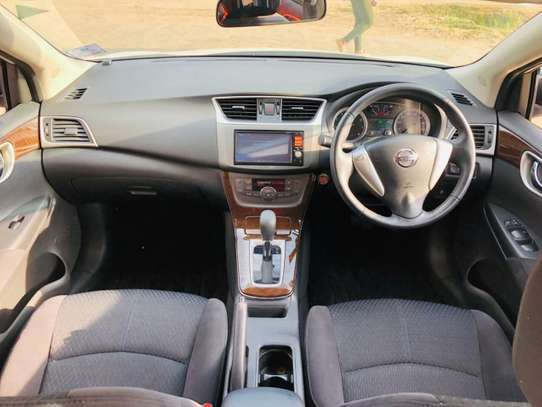 Nissan Sylphy image 9
