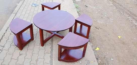 A unique coffee table image 1