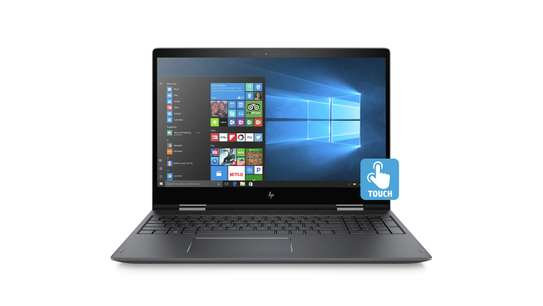 """Hp Envy X360 2-in-1 Core i7, 15.6"""" Laptop image 2"""