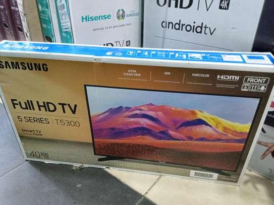 Samsung 40inch smart tv image 1