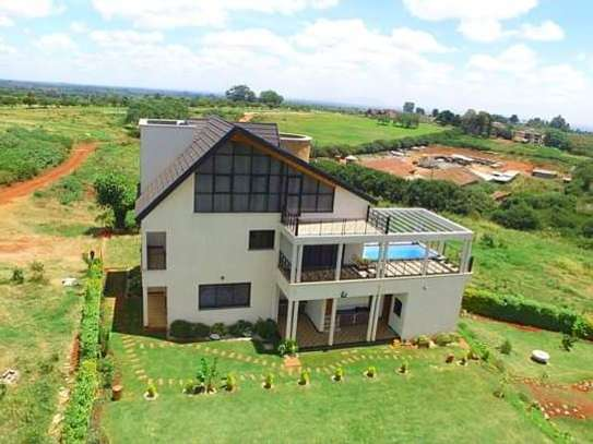 Kiambu Road - House, Townhouse image 2