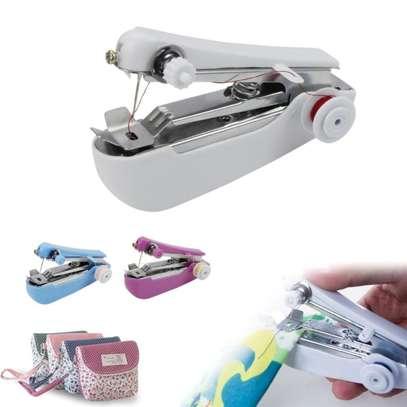 Mini Handheld Sewing Machine for Handwork image 4