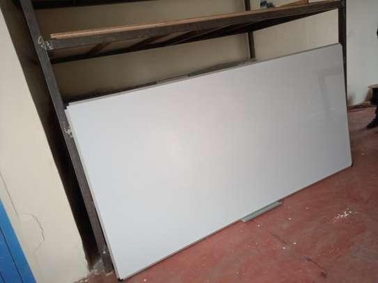 School learning whiteboards image 1