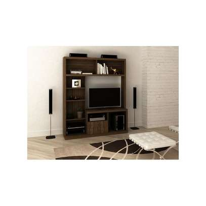 TV STAND | ENTERTAINMENT WALL UNIT For UP T0 50 INCH TV image 1