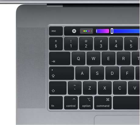 """MVVK2B/A - APPLE 16"""" MacBook Pro with Touch Bar (2019) - 1 TB SSD, Space Grey image 3"""